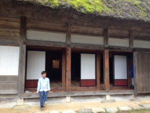 白川郷<br>更新日:2016年11月の画像