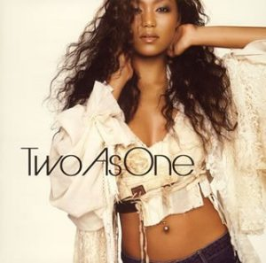 「Two As One」/Crystal Kay & CHEMISTRYの画像
