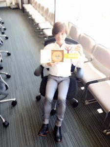 小山進さんとのコラボアルバム「Sweets Wonderland」が、今週9月27日に発売の画像