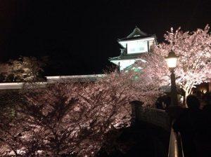金沢城・兼六園の画像